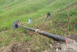 PT PLN terus melistriki kampung di Papua selama pandemi COVID-19