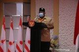 Gubernur Sulawesi Tenggara berharap pramuka andil dalam penanggulangan COVID-19