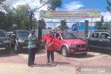 Kejaksaan Jayawijaya kembalikan lima mobil sitaan milik Pemkab Yalimo