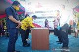 Pemkab Pulang Pisau Salurkan 3.101 BST masyarakat terdampak COVID-19