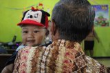 Lampung alami penurunan angka kekerdilan 26,3 persen