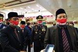 Lampung berupaya jaga ketahanan pangan dengan desa bebas COVID-19