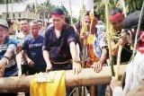 Legislator Kotim ini ingatkan pelestarian budaya jangan hanya wacana