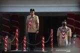 Bupati Bantaeng : Pramuka tanggap dalam penanggulangan COVID-19