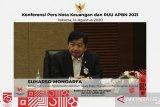Menteri PPN: proyek ibu kota negara masih tetap lanjut
