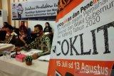 KPU ajak masyarakat Kalteng sosialisasikan setiap tahapan Pilkada