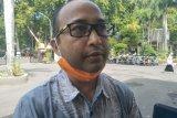 Dispar Mataram menutup destinasi wisata untuk permainan layang-layang