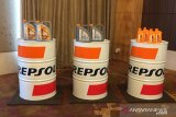 Repsol fokus pasar Indonesia untuk pelumas baru XR-Technology
