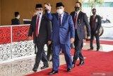 ketum IPSI Prabowo: Indonesia Open optimisme pencak silat di tengah tekanan