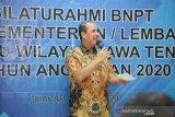 Yayasan yang digagas mantan napi kasus terorisme Poso diresmikan Kepala BNPT
