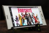Hakim izinkan Apple blokir Fortnite di App Store