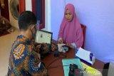 Imigrasi Palu  mulai buka layanan