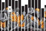 Seluruh tahanan polsek Medan Area yang kabur telah berhasil ditangkap kembali