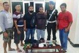 Prajurit Kodam XVII/Cenderawasih tangkap anggota Kopassus gadungan di Jayapura