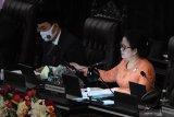 Ketua DPR minta pemerintah sediakan ruang fiskal antisipatif pada APBN 2021