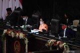 Ketua DPR Puan: APBN 2021 harus memastikan keberlanjutan pembangunan nasional