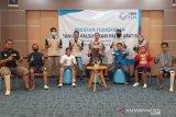 YBM PLN wujudkan mimpi 14 warga disabilitas di Babel untuk bisa berjalan