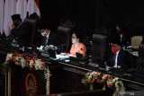Ketua DPR Puan Maharani dorong pemerintah arahkan APBN 2021 untuk pulihkan sektor UMKM