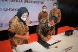 Semen Baturaja akses  kredit sindikasi Rp1,7 triliun