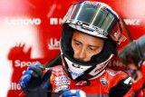 Dovizioso akan tinggalkan Ducati