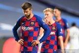 Barcelona perlu strategi radikal pascadibantai Munchen