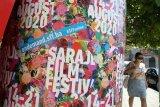 Festival Film Sarajevo digelar daring akibat COVID-19