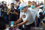 Sangihe Go Digital mendukung Program Gerakan Nasional Non-Tunai