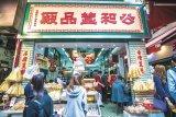 Deretan kuliner yang wajib dicoba saat berkunjung ke Hong Kong