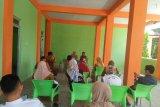 Mukomuko telusuri riwayat kontak karyawan Bank Mandiri positif COVID-19