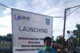 Pemkab Bangka Tengah luncurkan aplikasi elektronik data makro dan sektoral