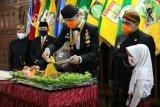 Peringati Harjad Ke-70 Provinsi Jateng secara sederhana, ini pesan Ganjar Pranowo