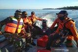Tim SAR memperluas wilayah pencarian nelayan hilang di Bombana