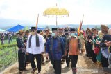 Nasrul Abit : Batipuh inspirasi budaya Minagkabau bagi generasi milenial