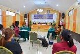 DKPP sidang Anggota Bawaslu Bolaang Mongondow