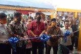 Gubernur Kaltara luncurkan pembayaran retribusi pelabuhan non tunai