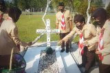 Pramuka Kalteng diajak teladani semangat juang pahlawan