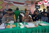 Polda Papua ambil alih penanganan kasus video mesum mantan anggota DPRD Mimika