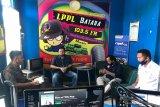 KPID Kalteng kunjungi LPPL Barito Utara FM