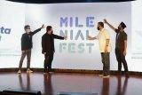 Erick Thohir dan Arif Satria luncurkan Talenta Juara