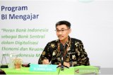 UM Palangkaraya dan BI Kalteng kerjasama edukasi kebanksentralan