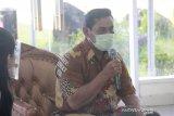 Bupati Belitung ajak masyarakat isi kemerdekaan dengan kerja dan berkarya
