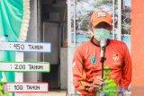 DLH Belitung ajak masyarakat mulai memilah sampah dari rumah