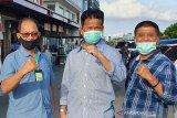 DPW Nasdem Kepri restui Awe-Dalmasri di Pilkada Bintan
