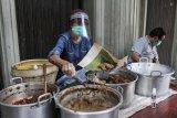 Mengenal gudeg, kuliner khas yang usianya setua Yogyakarta