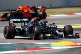 Hamilton posisi pertama sesi latihan terakhir GP Spanyol