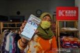 Kominfo dorong pelaku UMKM jualan online