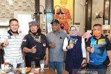 PHRI Sumsel dorong pemilik restoran urus  sertifikasi halal