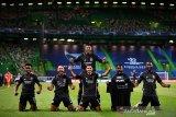 Lyon kandaskan harapan  City  juara Liga Champions