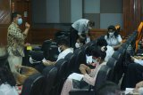 Mahasiswa Malaysia yang kuliah di Indonesia ujian di Kuala Lumpur