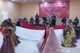 Sahabat Kaum Muda Kristen di Palu gelar doa bersama untuk Indonesia
